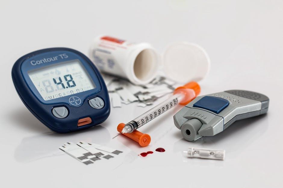 糖尿病の検査